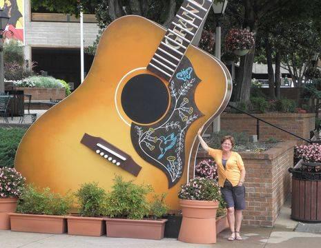 VerenigdeStaten-Nashville-medewerkster-Ingrid