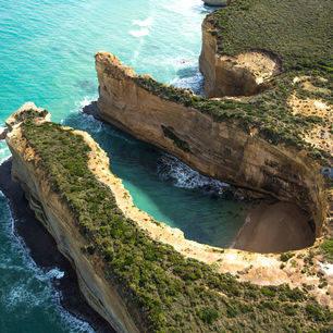 Australie-Great-Ocean-Road-kustlijn-2
