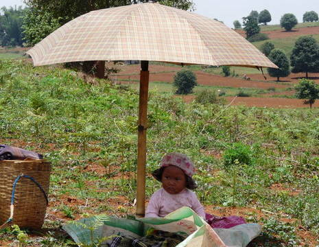 Myanmar-Kalaw-baby(8)