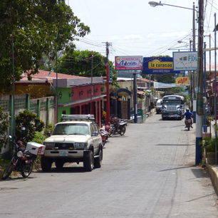 Nicaragua-Ometepe-Straten_1_388474