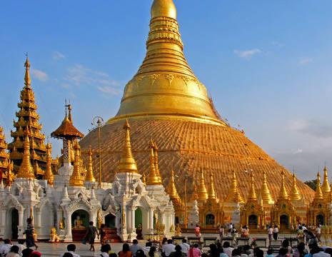Myanmar-Yangon-Shwedagon pagode1(8)