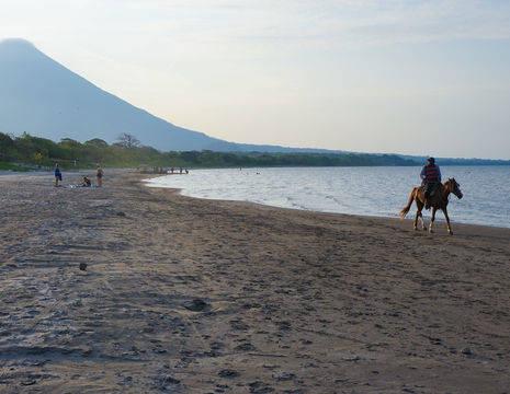 Nicaragua-Ometepe-eiland-1