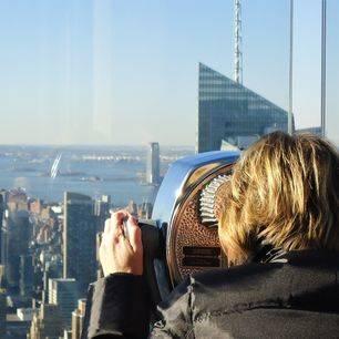 Amerika-New-York-Rockefeller-Center-2