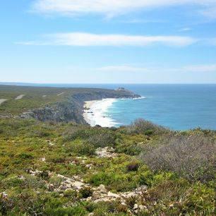 Austalie-Kangaroo-Island-kust