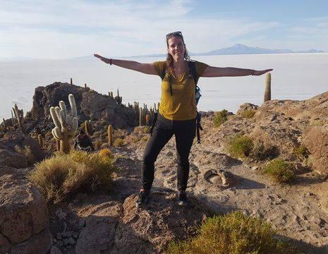 Tussen-cactussen-Uyuni-Bolivia
