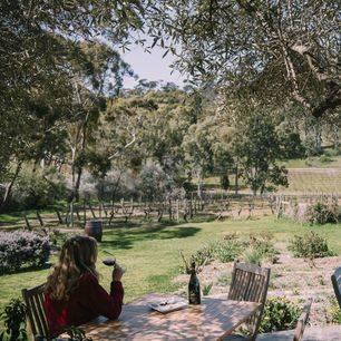 Australie-Clare-Valley-wijnproeverij