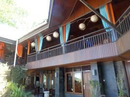 Bastianos Resort