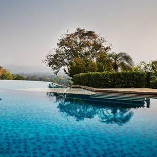 Thailand-Chiang-Saen-Zwembad