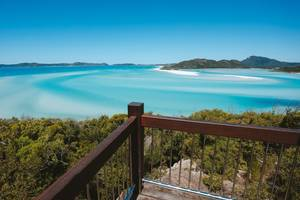 Whitsundays & Whitehaven Beach Dagtour