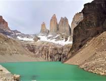 Dagtocht Torres del Paine National Park