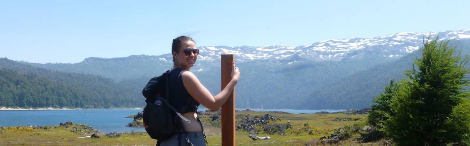 Eva in Chili