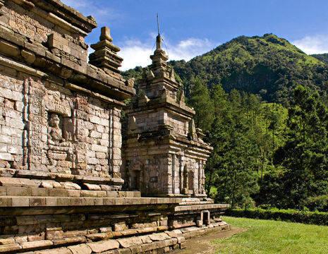 Java-Losari-tempel