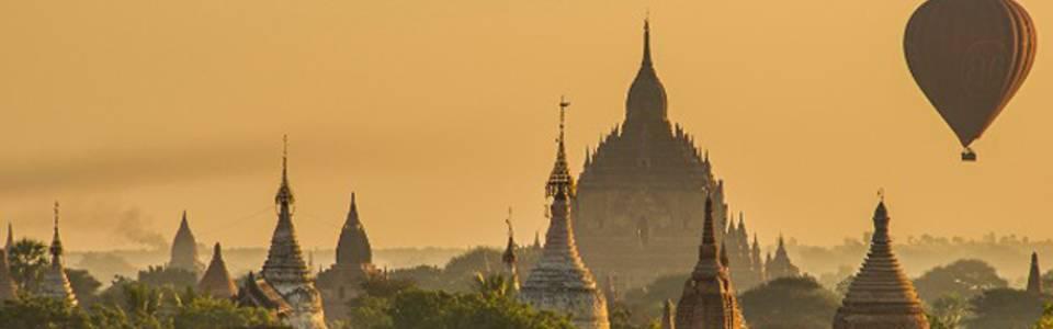 Myanmar, positieve ontwikkelingen!
