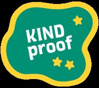 Leeftijd label Kindproof