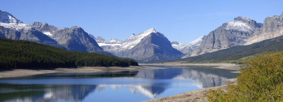 Amerika-Glacier-National-Park