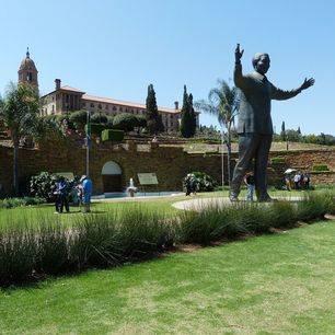 Zuid-Afrika-Pretoria-Nelson
