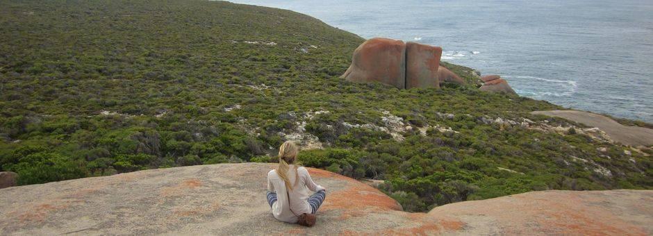 Australie-Kangaroo-Island-remarkable-rocks-medewerkster-Melany