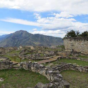 Peru-Chachapoyas-Ruines-van-Kuelap_1_358805