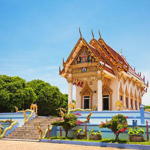 Thailand-KohSamui-tempel