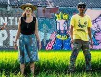 Jogyakarta: Street Art tour