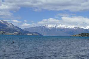 Catamaran naar de San Rafael gletsjer