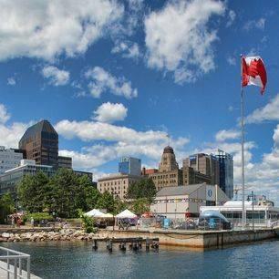 Canada-Halifax-Boulevard