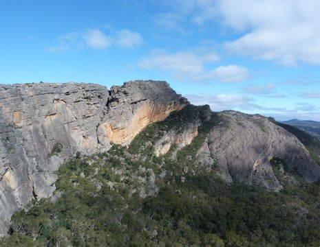Australie-Grampians-National-Park-rotsformaties