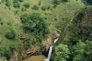 Waterberg Biosphere Reserve