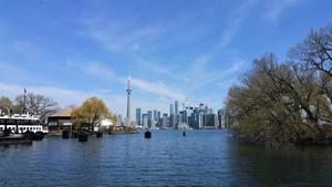 Toronto + Niagara Falls