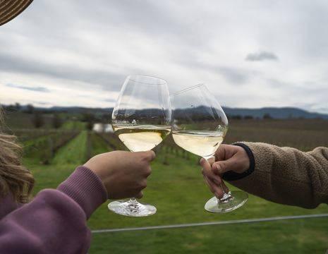 Australie-Yarra-Valley-wijn