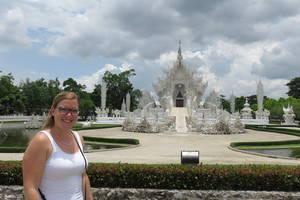 Nicole - Thailand