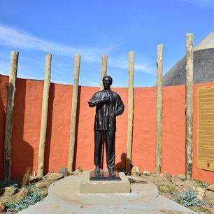 Zuid-Afrika-Wildcoast-Qunu-Mandela-museum
