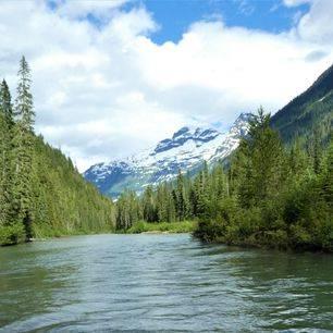 Canada-Wells-Gray-Water
