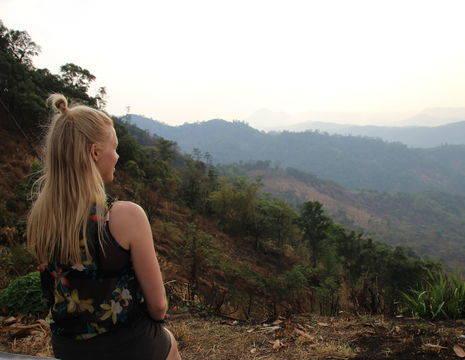Thailand-Pai-Uitzicht