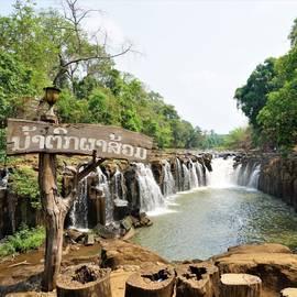 Bolaven, Laos