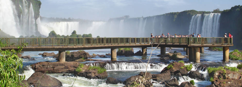 Argentinie-Iguazu-brug-1