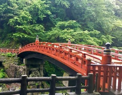 Nikko-Park-brug