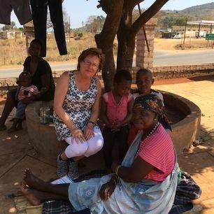 Limpopo-Madi-A-Thava-lokale-bevolking