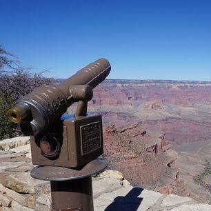 Amerika-Grand-Canyon-Uitzichtpunt_1_502489
