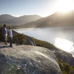 Australie-Wilsons-Promontory-hiken