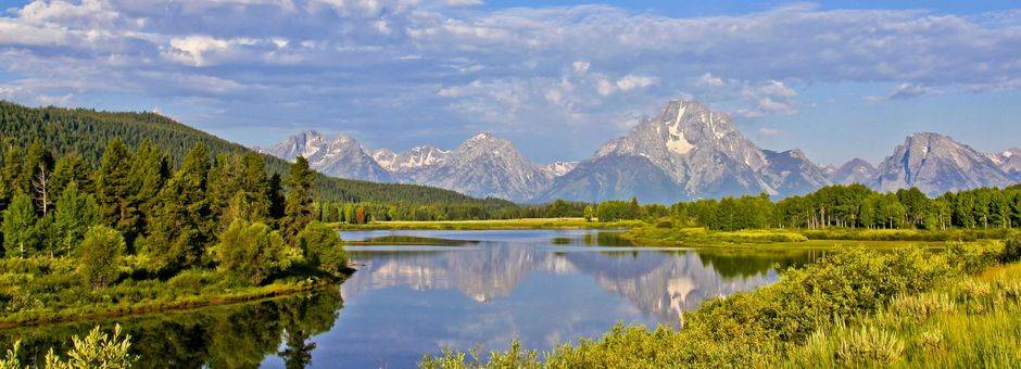 Amerika-Grand-Teton-National-Park