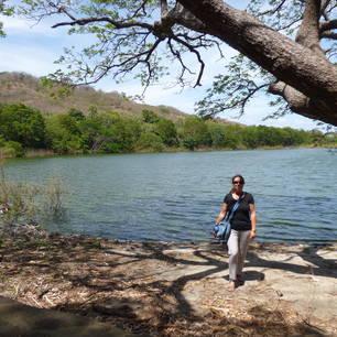 Nicaragua-Ometepe-Irene