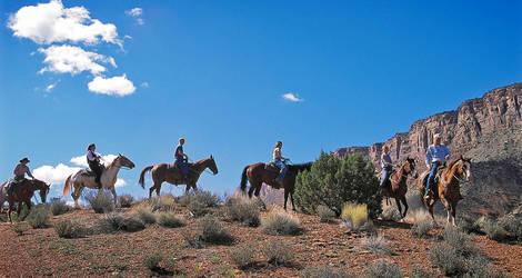 Moab-Paardrijden2