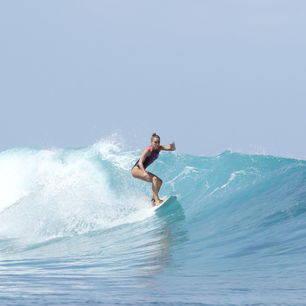 Sumatra-Mentawai-Surfen