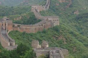 Steden en plaatsen China