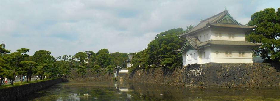 Tokyo-Keizerlijk-Paleis-1