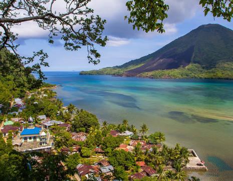 Indonesie-Banda-Eiland