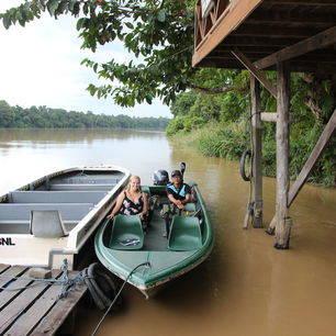 Maleisie-Sabah-SukauNP-boot_1_488794