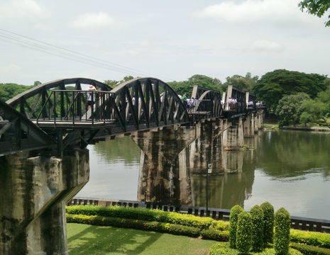 thailand-riverkwai-bridge