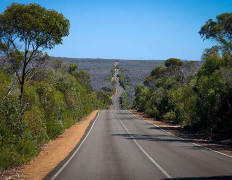 Australie-Kangaroo-Island-onderweg_1_560394